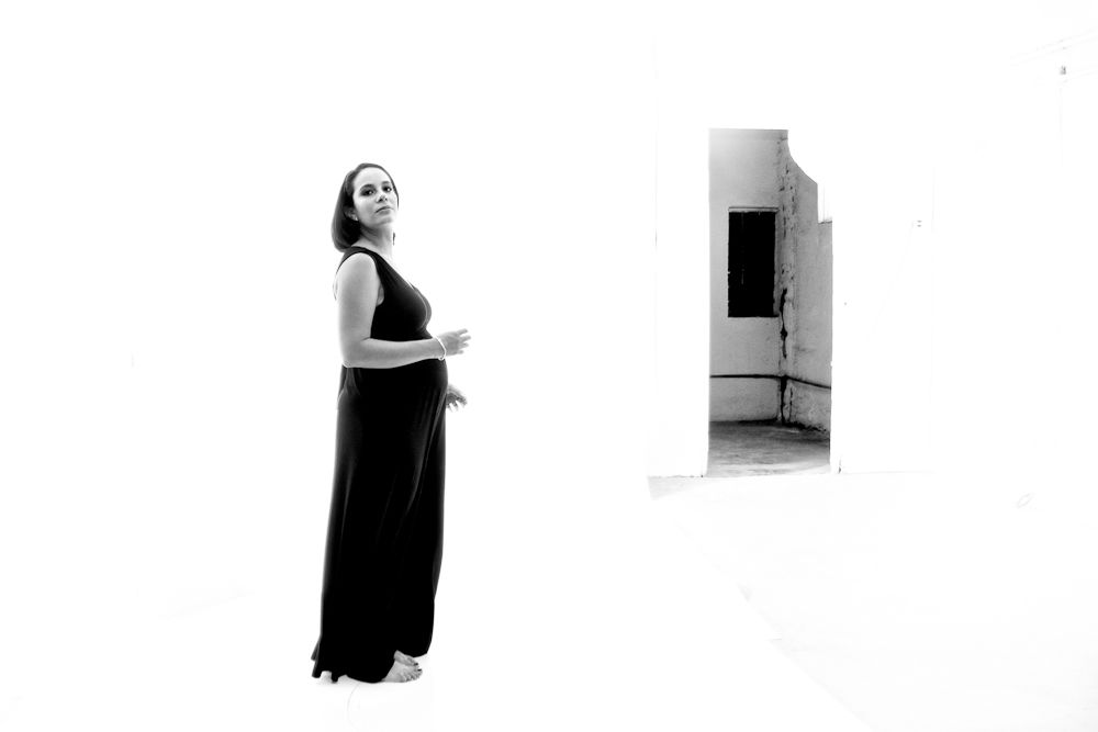 fotografia de embarazos en monterrey